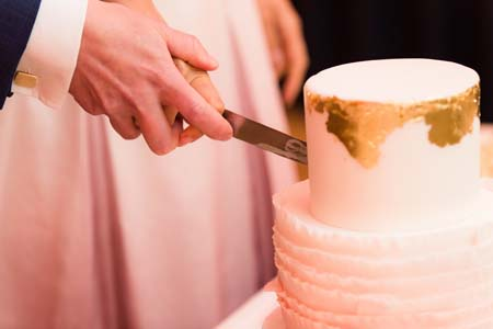 Sugarlips Cakes Review Ruffle Bruidstaart