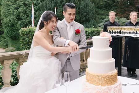 Bruidstaart Ervaring